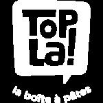 Top La! boite à pates